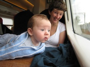 Fergus_on_a_train