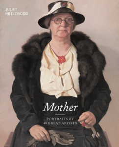 One of Jane's Top 3 favourite book covers: Mother by Juliet Heslewood