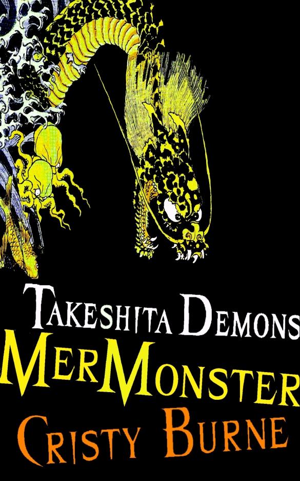 Takeshita Demons: Mer-Monster