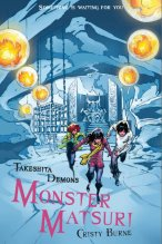 Monster Matsuri
