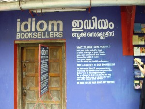 idiom booksellers