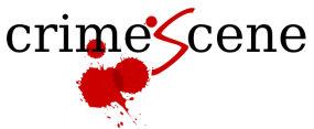 CrimeScene logo