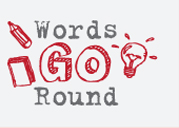 Singapore Words Go Round logo