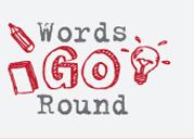 Singapore Words Go Round logo