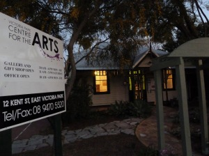 Victoria Park Centre for the Arts