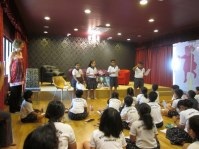 Bukit View Primary School author visit-15