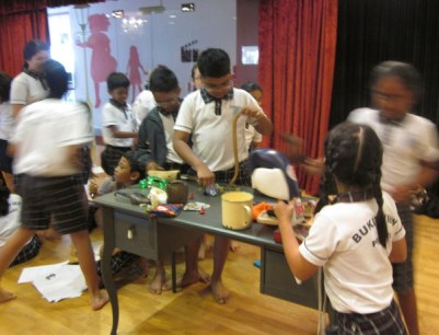 Bukit View Primary School author visit-6