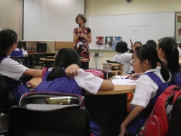 writing workshop at CHIJ Kellock-12 (2)