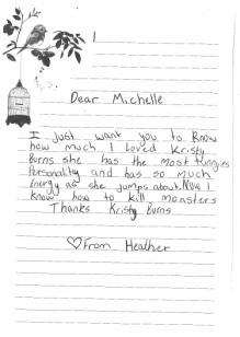 Geraldton-thankyou-letter