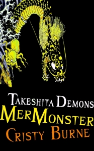 Why I'm self-publishing: Takeshita Demons 4 has risen from the dead