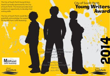 South-Perth-young-writers-award