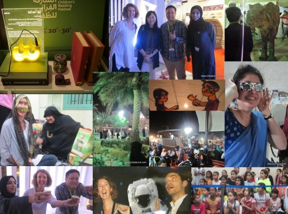 Sharjah-social