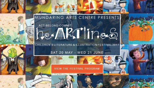 View the festival program