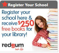 RedGum register your school