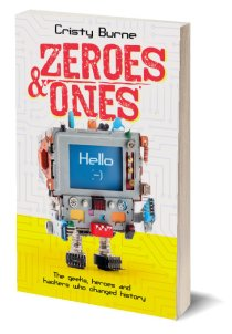 3D Zeroes-and-Ones