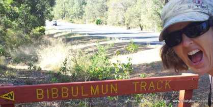 Bibbulmun Track Cristy Burne