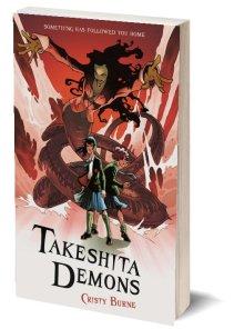 Takeshita Demons 3d