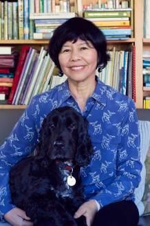 profile pic Gabrielle Wang