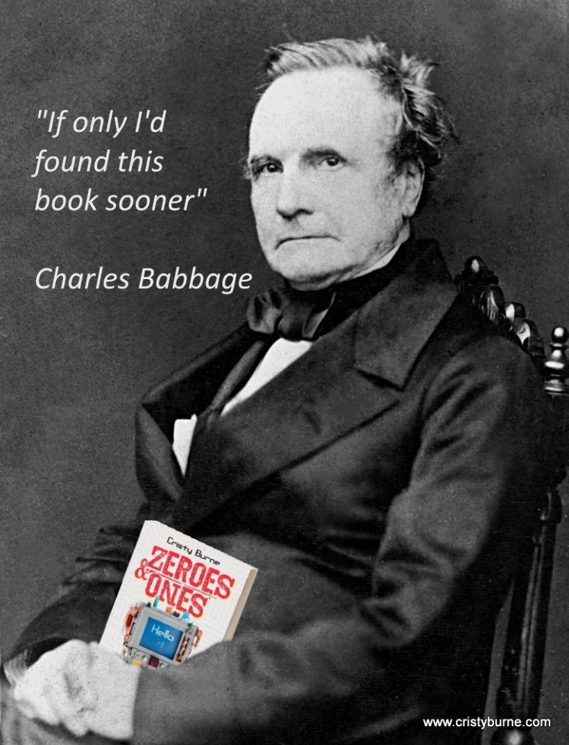 Charles_Babbage_with-Zeroes-and-Ones-endorsement