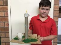 Make a lighthouse 14