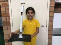 Make a lighthouse 4