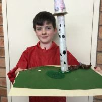 Make a lighthouse 7