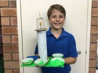 Make a lighthouse 8