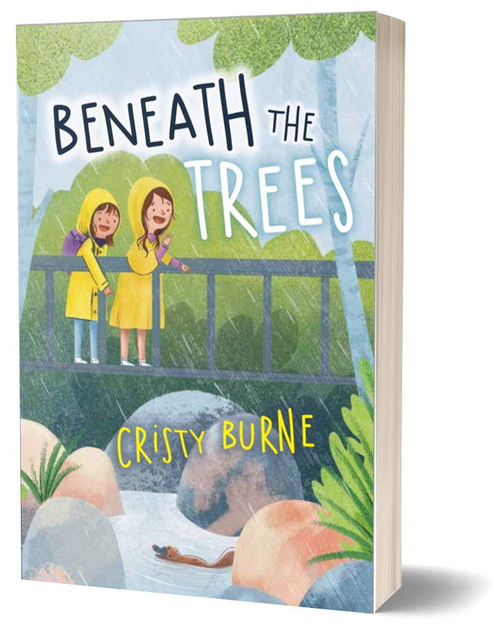 Beneath the Trees 3D cover FINAL